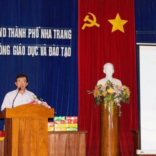 PHÒNG GD&ĐT TP NHA TRANG